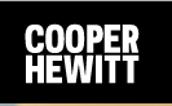 Cooper Hewitt- Smithsonian Design Museum
