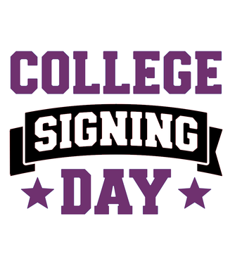 Fall National Signing Day ~ Nov. 13