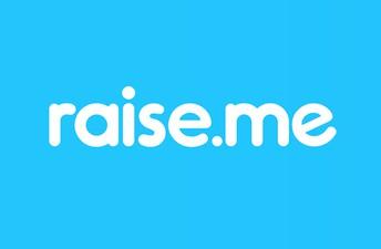 Earn Micro Scholarships beginning your Freshman Year through Raise.Me