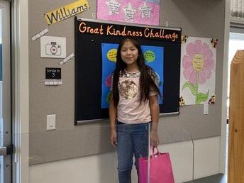 ML-Ganadora del salón de la Maestra Zane