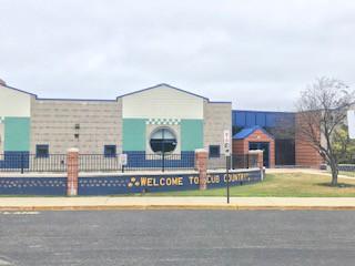 Cold Springs Elementary School