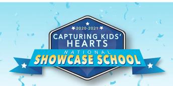 CKH National Showcase School 20-21