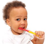 Prevent Cavities in Childhood