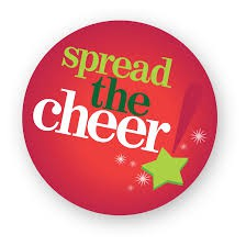 Student Council Note-Spread Some Cheer!