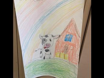 Peter Diem Cows
