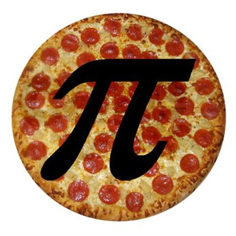 Pi Day on March 14 (3/14)