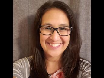 Desiree Hall, an Instructional Coach at West Hills STEM Academy.