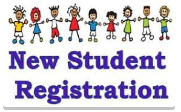 Kindergarten and NEW First Grade Student Registration