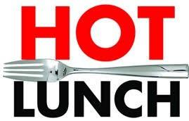 Hot Lunch -  Almuerzo caliente