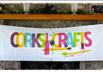 Corks and Crafts