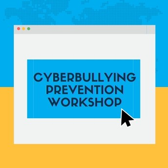 Cyberbullying Prevention Parent Workshop