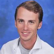 Robert Huffaker, Math teacher