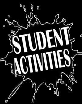 PTR Student Activity Sign Up