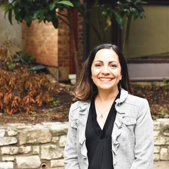 Principal Claudia Santamaria