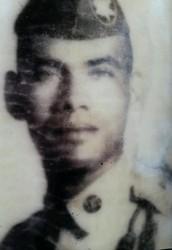 Angel  Cordero, Sr.