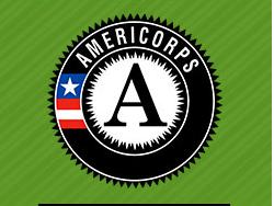 AMERICORPS Volunteer opportunities