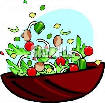 Salad Days!!! ~ 7G