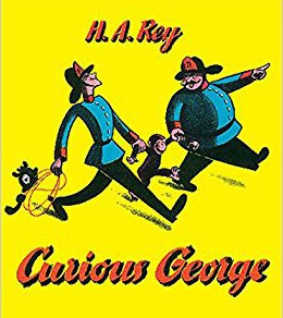 Curious George (Kinder)