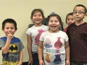 Kindergarten Singers