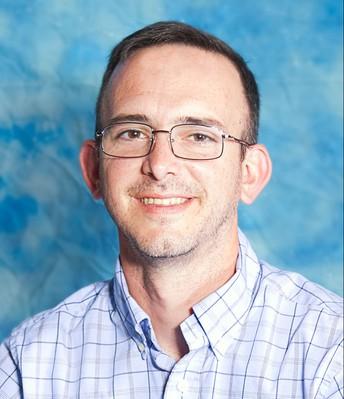 Mr. Tyler Orebaugh