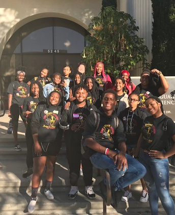 Madison Students Attend SDSU Conference