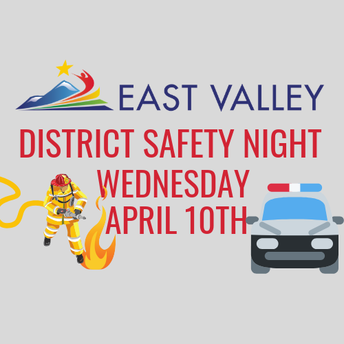 DISTRICT SAFETY NIGHT
