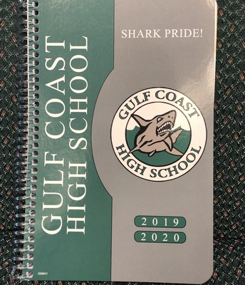 2019-2020 School Planner