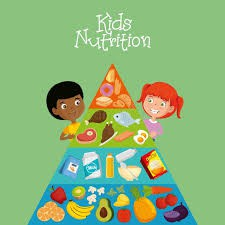 Notes from Nurse Haley:  March is National Nutrition Month