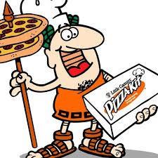 LITTLE CAESAR'S PIZZA KIT FUNDRAISER