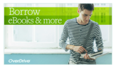 Overdrive Library Catalog