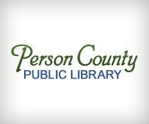 Person County Public Library Resources