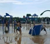 Camp Creek Summer Child Care Program