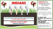 UC Athletic Dept. Golf Outing Aug 19th