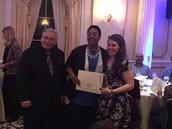 Congratulations to BCIT Medford & Westampton BCPSA Academic Award Winners!