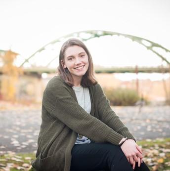 Grad Spotlight: Marissa Van Sickle