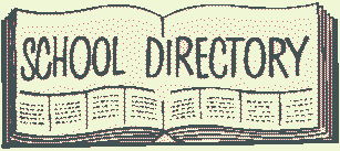PTA Student Directory