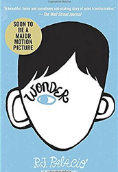 "Using ""Wonder"" to teach kindness"