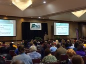 NCSCA Conference