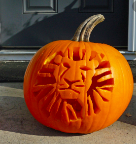 Lietz Annual Pumpkin Carving Contest