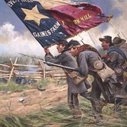 Texas and the Civil War