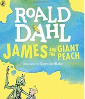 James and the Giant Peach (Family Read-Aloud)