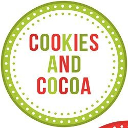 ANNUAL HOLIDAY COOKIES AND COCOA PERFORMANCES!