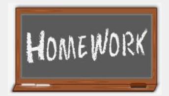 6 ways to establish a productive homework routine