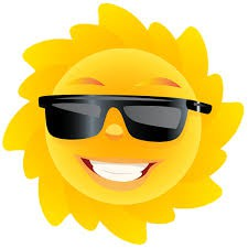 Sunshine Week!