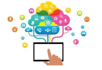 Technology Tools  ~  Chromebooks & Hotspots
