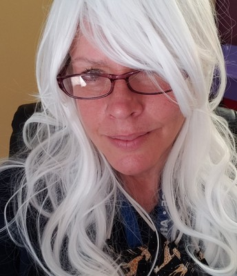 Teacher in Disguise