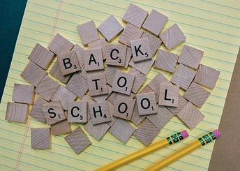 Helping Focus and Five Ways to Beat Back-To-School Jitters