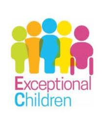 September: Resources for Families of Exceptional Children