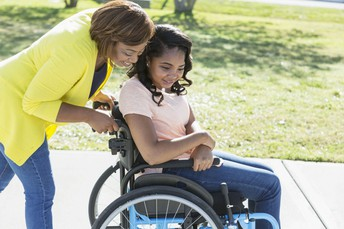 New Program for Children With Disabilities or Complex Medical Needs