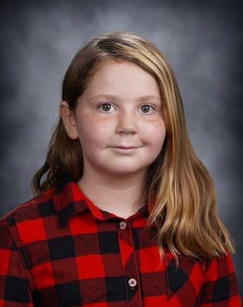 Lana Greene - 5th Grade